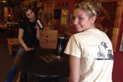 Silly baristas.