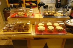 Check out our yummy goodies. We have whatever your sweet tooth desires!