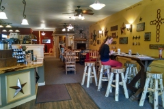 Main dining in Breckenridge