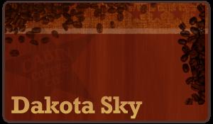 Dakota sky Blend