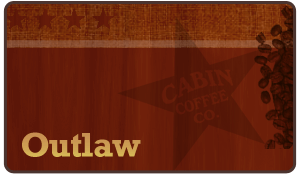 Outlaw blend