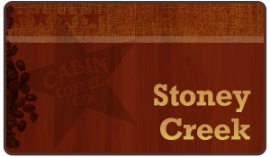 Stoney Creek Blend