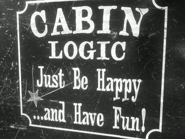 Pure and simple... Just be happy and have fun!