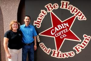 La Crosse Cabin Coffee