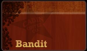 Bandit blend