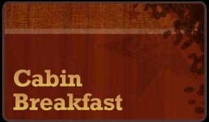 Cabin Breakfast blend
