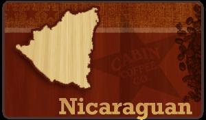 Nicaraguan beans