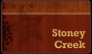 Stoney Creek Blend