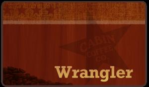 Wrangler blend