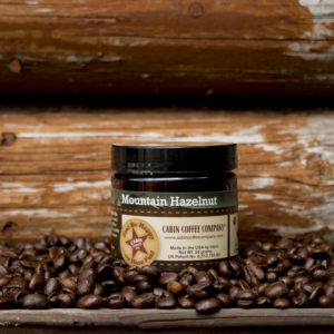 Mountain Hazelnut Flavoring