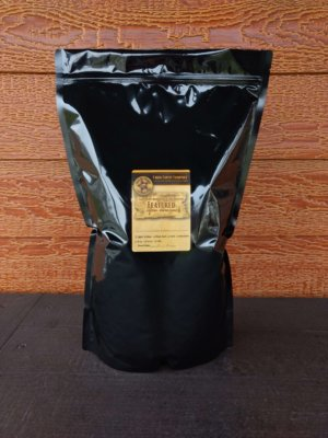 Fresh Roasted bulk coffee